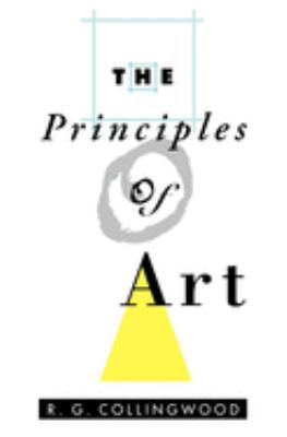 The Principles of Art 9780195002096