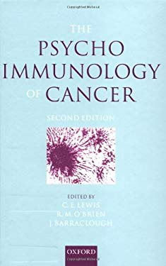 The Psychoimmunology of Cancer 9780192630605