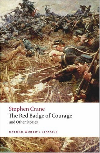The Red Badge of Courage and Other Stories 9780199552542