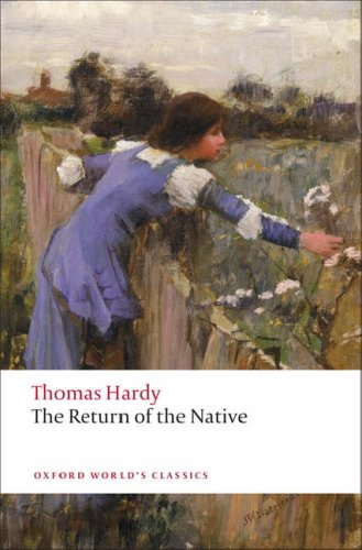 The Return of the Native 9780199537044