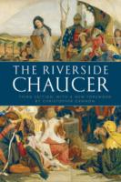 The Riverside Chaucer 9780199552092