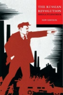 The Russian Revolution 9780199237678