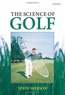 The Science of Golf 9780199226207