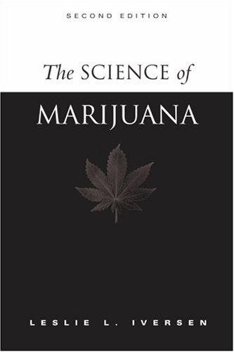 The Science of Marijuana 9780195328240
