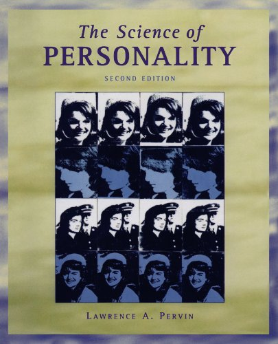 The Science of Personality 9780195159714