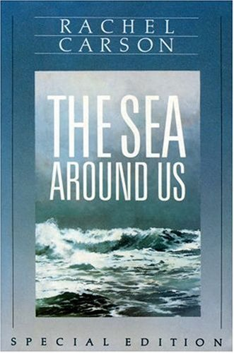 The Sea Around Us 9780195069976