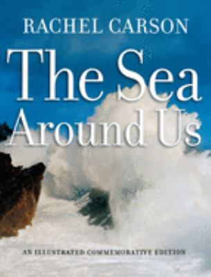 The Sea Around Us 9780195147018