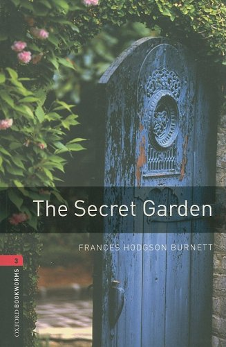 The Secret Garden 9780194237543