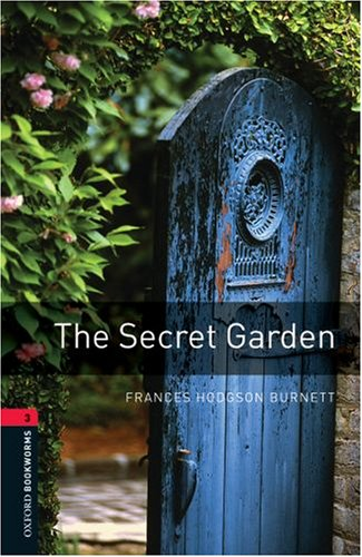 The Secret Garden 9780194791298