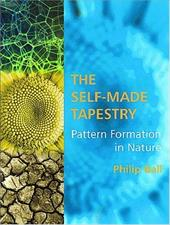 The Self-Made Tapestry: Pattern Formation in Nature 568338