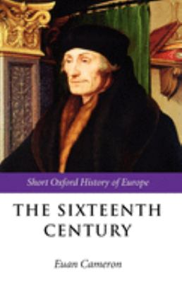The Sixteenth Century 9780198731894
