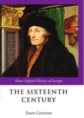 The Sixteenth Century 9780198731887