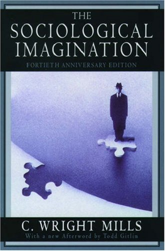 The Sociological Imagination 9780195133738