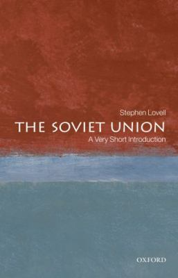 The Soviet Union 9780199238484