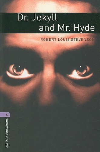 Dr. Jekyll and Mr. Hyde 9780194237567