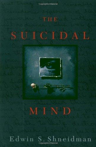 The Suicidal Mind 9780195103663