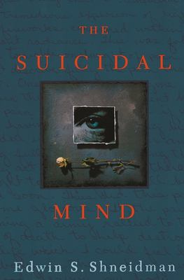 The Suicidal Mind 9780195118018