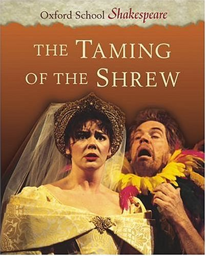 an examination of the taming of the shrew by william shakespeare The taming of the shrew william shakespeare contents plot overview + summary & analysis induction i-ii more characters from the taming of the shrew shakespeare quotes that would make great tinder bios.