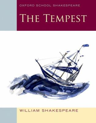 The Tempest 9780198325000