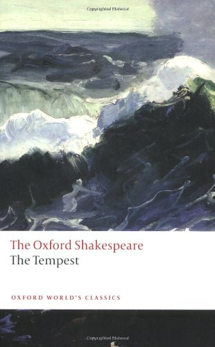 The Tempest 9780199535903