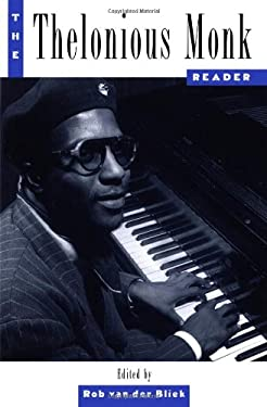 The Thelonious Monk Reader 9780195121667