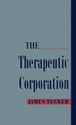 The Therapeutic Corporation 9780195111750