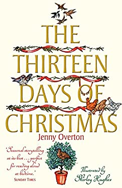The Thirteen Days of Christmas 9780192735430