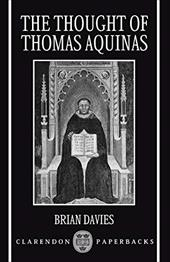 The Thought of Thomas Aquinas