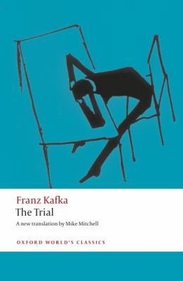 The Trial 9780199238293