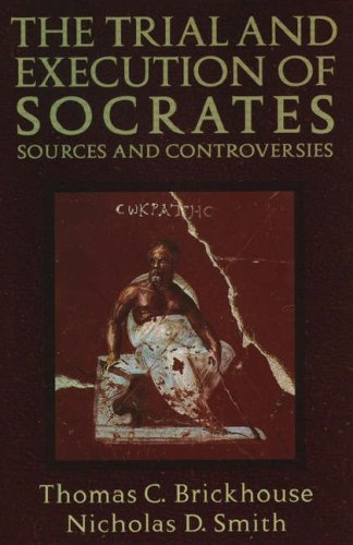 a description of socrates execution in platos apology Description: socrates (469-399 bc)  most of whatever we know of him is through plato's works like 'the apology' socrates was primarily know for h.