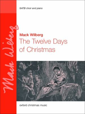 The Twelve Days of Christmas 9780193805279