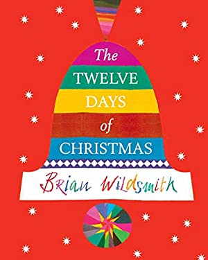 The Twelve Days of Christmas 9780192727312