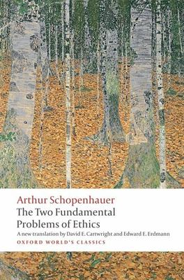 The Two Fundamental Problems of Ethics 9780199297221