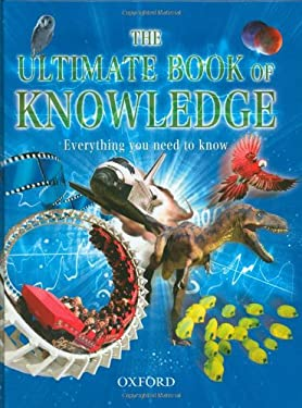 The Ultimate Book of Knowledge: Everything You Need to Know