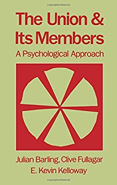 The Union and Its Members 9780195073362