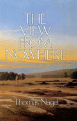 The View from Nowhere 9780195056440