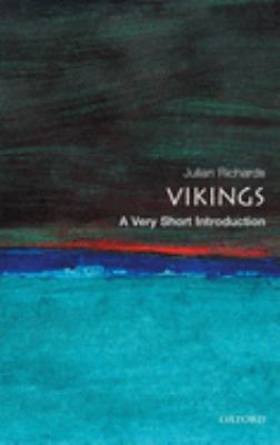 The Vikings: A Very Short Introduction 9780192806079