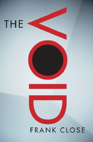 The Void 9780199225903
