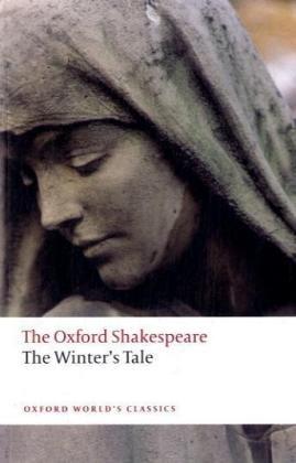 The Winter's Tale 9780199535910