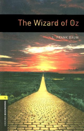The Wizard of Oz: Stage 1 9780194237451