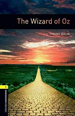 The Wizard of Oz 9780194789264