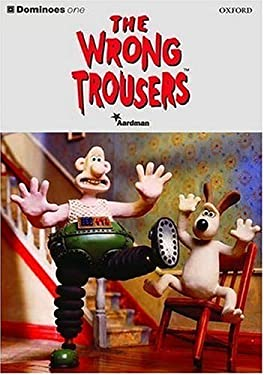 The Wrong Trousers 9780194243964