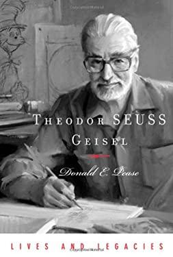 Theodor Seuss Geisel 9780195323023