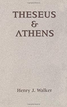 Theseus and Athens 9780195089080