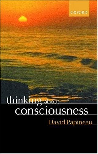 Thinking about Consciousness 9780199243822