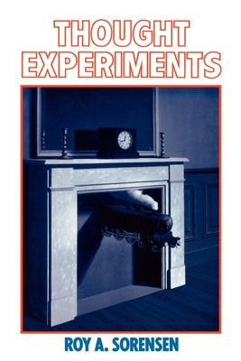 Thought Experiments 9780195129137