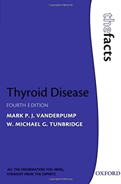 Thyroid Disease 9780199205714