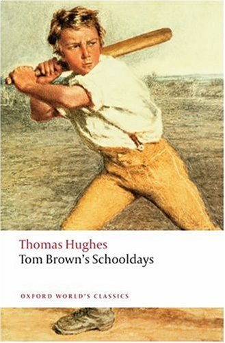 Tom Brown's Schooldays 9780199537303