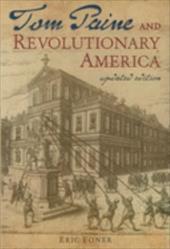 Tom Paine and Revolutionary America 543370