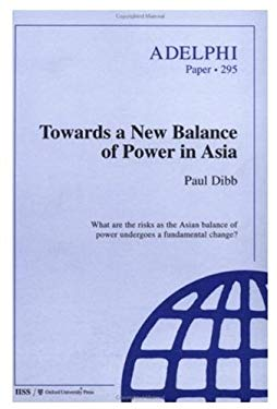 "the concept of balance of power theory Balance of power theory & systems: historical ""bop"" is a central concept in neorealist theory the european concept of the balance of power."
